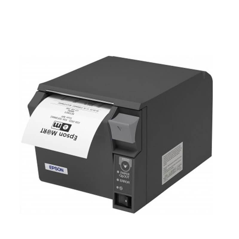 Imprimante Termica SH Epson TM-T70, Interfata Serial