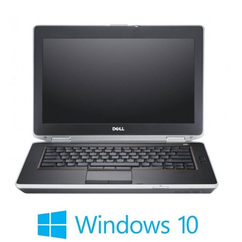 Laptop Refurbished Dell Latitude E6420, Intel Core i5-2410M, Win 10 Home
