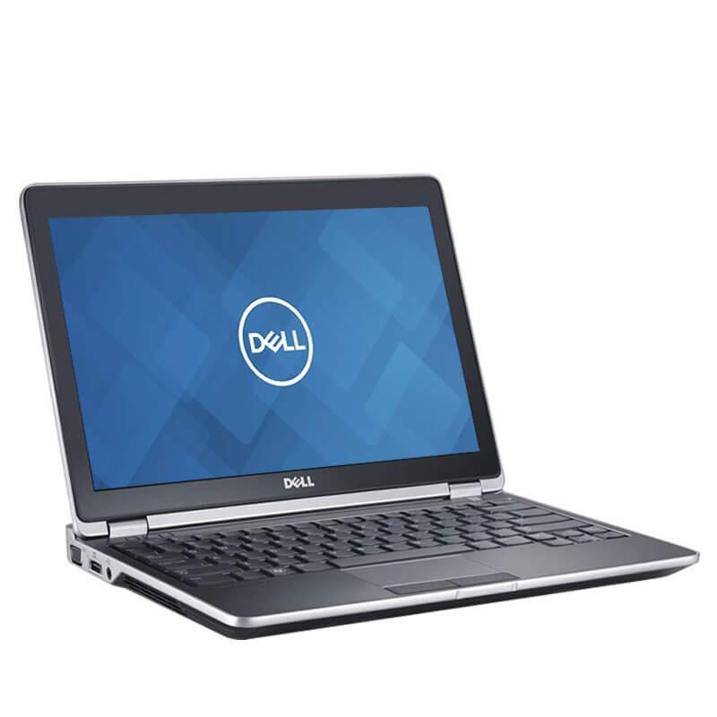 Laptop second hand Dell Latitude E6230, Intel Core i5-3340M, Webcam