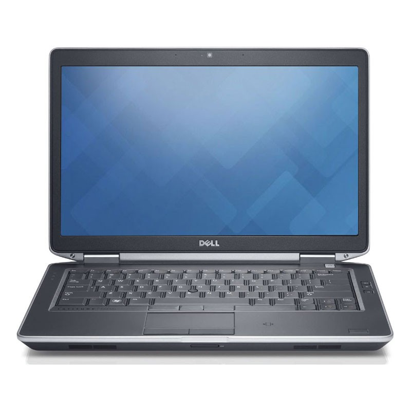 Laptop second hand Dell Latitude E6440, Intel i7-4610M, 250GB SSD, 14