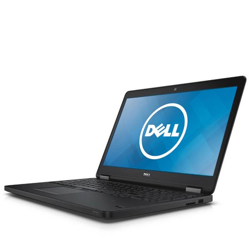 Laptop second hand Dell Latitude E7450, Intel i7-5600U, 256GB SSD, Full HD, Grad A-, Webcam