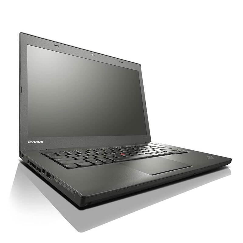 Laptop second hand Lenovo ThinkPad T440s, Intel i5-4300U, 256GB SSD, Grad A-, Webcam