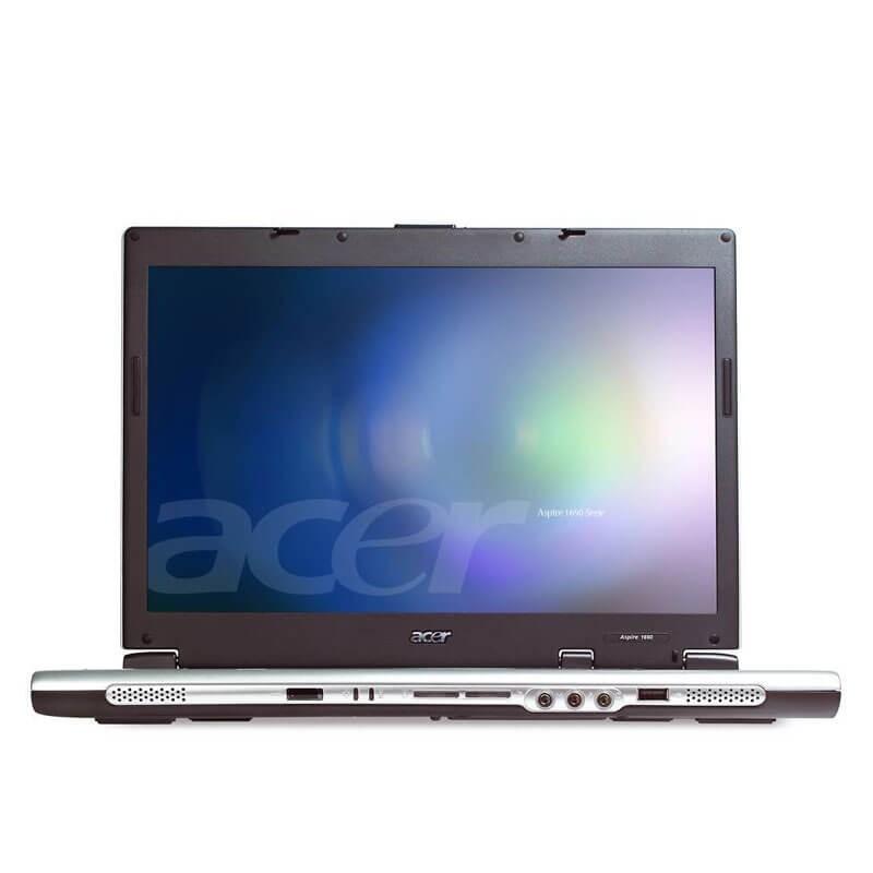 Laptop SH Acer Aspire 1690, Intel Pentium M 1.86GHz, 15.4 inch