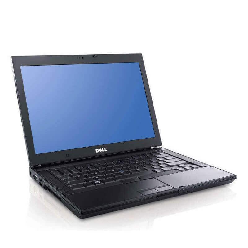 Laptop SH Dell Latitude E6400, Intel Core 2 Duo P8600, 120GB SSD