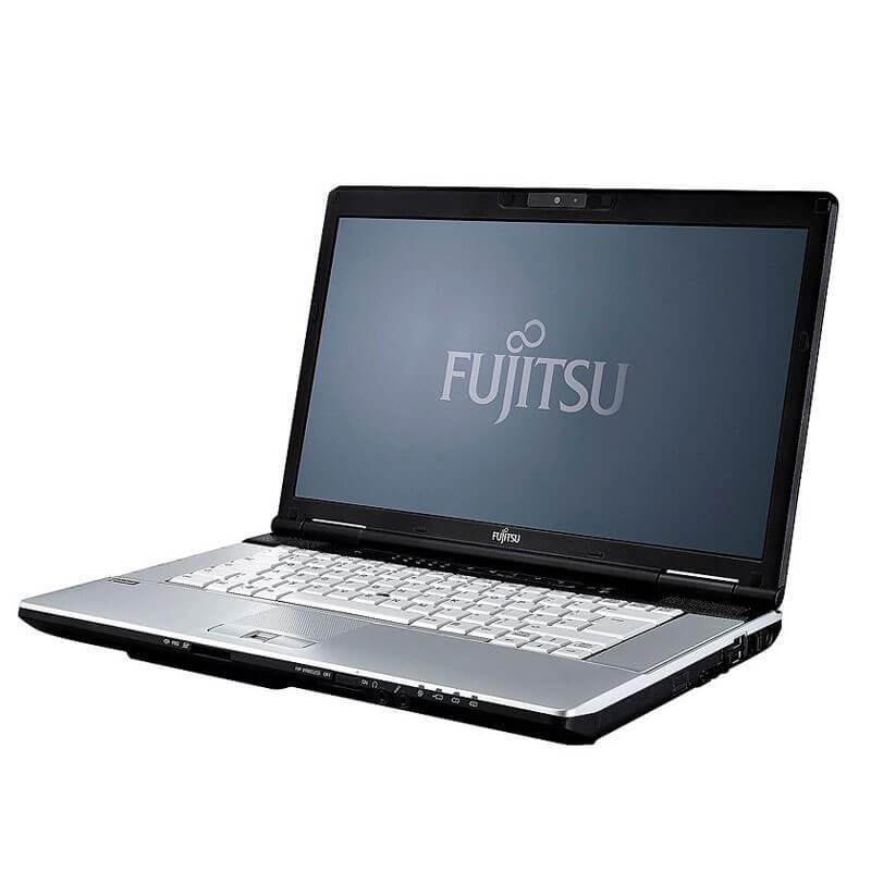 Laptop SH Fujitsu LIFEBOOK S751, Core i5-2520M, Grad A-, Webcam