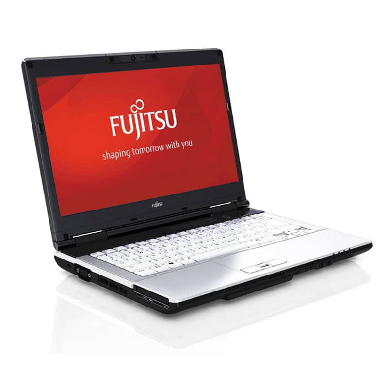 Laptop SH Fujitsu LIFEBOOK S751, Intel Core i5-2520M