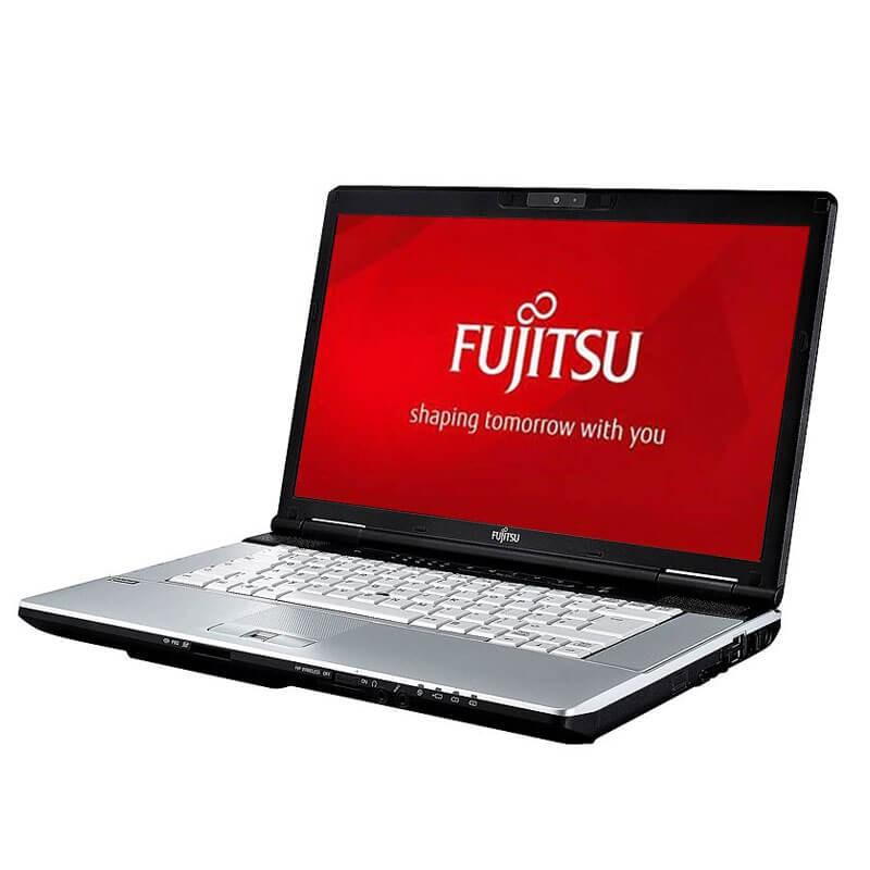 Laptop SH Fujitsu LIFEBOOK S751, Intel i5-2520M, Webcam, Grad B