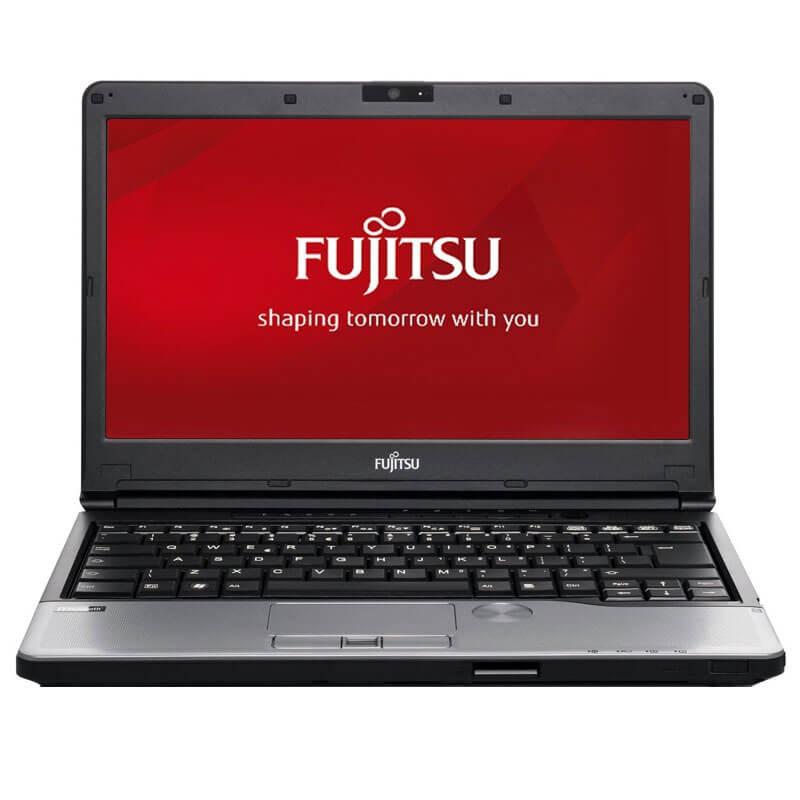 Laptop SH Fujitsu LIFEBOOK S792, Intel Core i5-3320M, Webcam