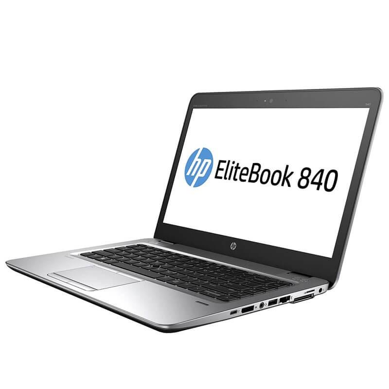 Laptop SH HP EliteBook 840 G1, Core i7-4600U, 14 inch Full HD, Webcam