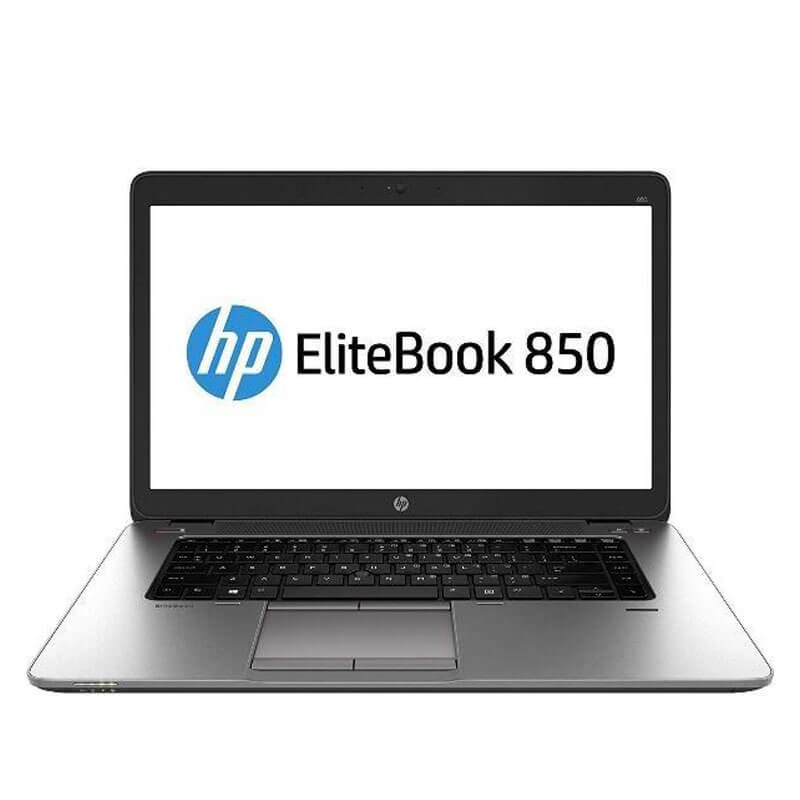 Laptop SH HP EliteBook 850 G2, Intel Core i5-5300U