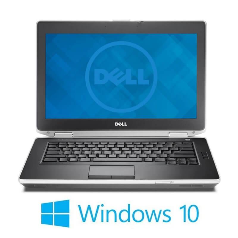 Laptopuri Dell E6430, I5-3320M, Win 10 Home, Baterie Noua