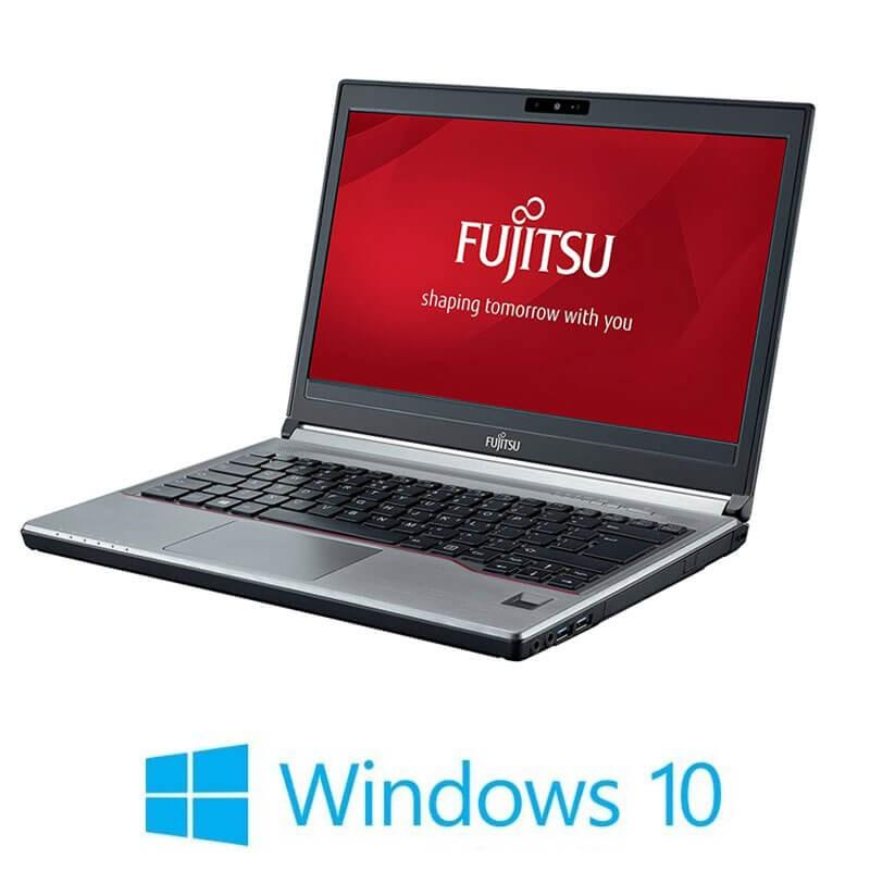 Laptopuri Refurbished Fujitsu LIFEBOOK E744, Core i5-4310M, 8GB, Win 10 Home
