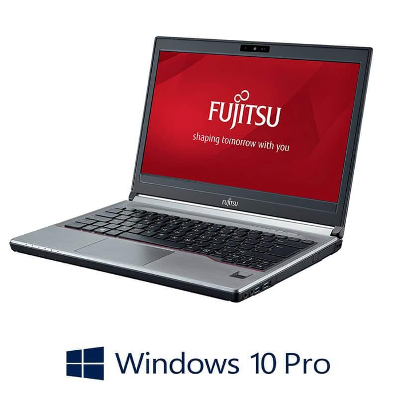 Laptopuri Refurbished Fujitsu LIFEBOOK E744, Core i5-4310M, 8GB, Win 10 Pro