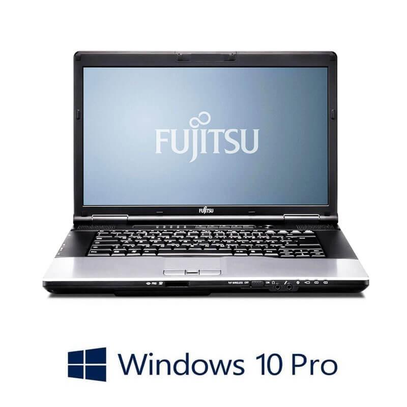 Laptopuri Refurbished Fujitsu LIFEBOOK E752, i5-3320M, Win 10 Pro