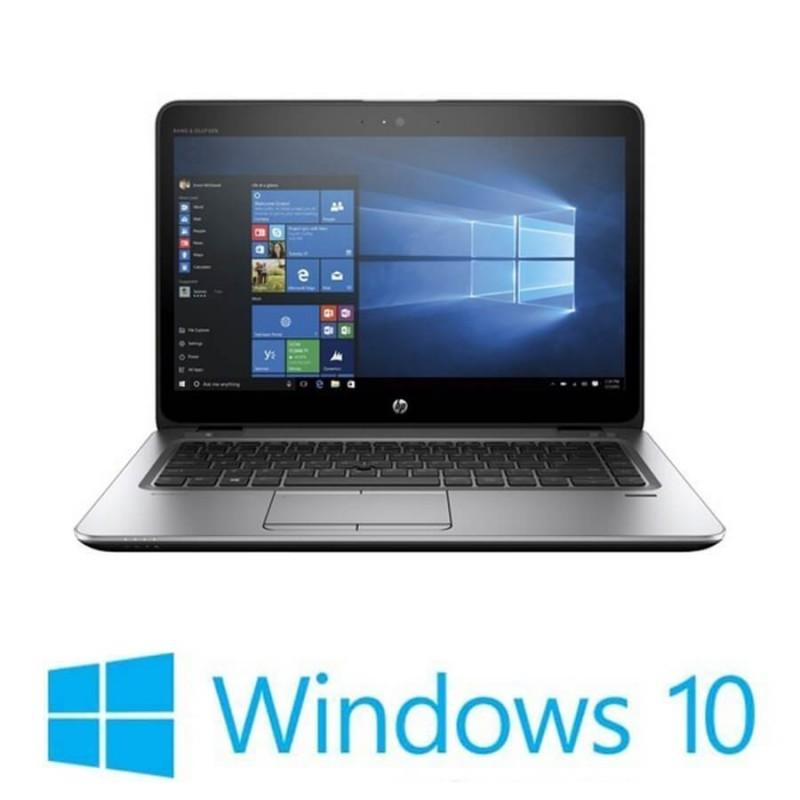 Laptopuri Refurbished HP EliteBook 840 G2, i5-5200U, Win 10 Home