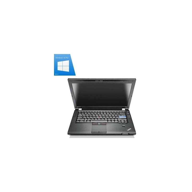 Laptopuri Refurbished Lenovo ThinkPad L420, i3-2310M, Win 10 Pro