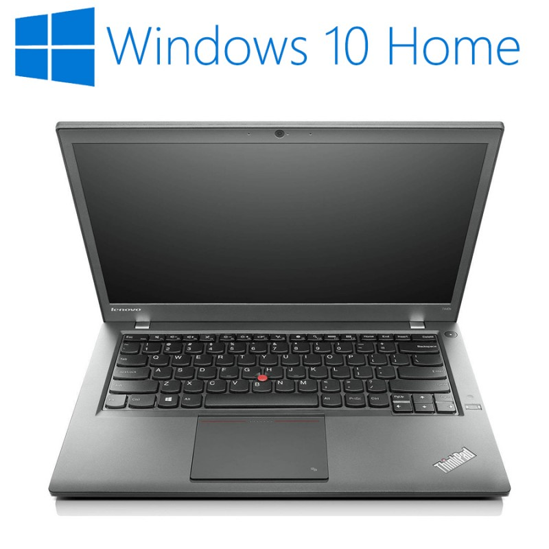 Laptopuri Refurbished Lenovo ThinkPad T440p, Intel Core i7-4600M, Win 10 Home