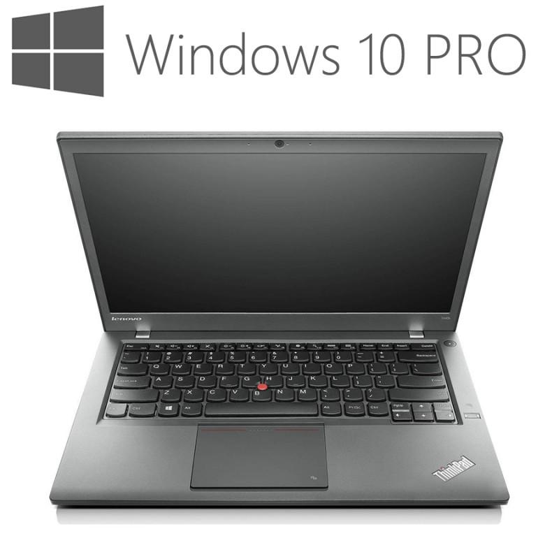 Laptopuri Refurbished Lenovo ThinkPad T440p, Intel Core i7-4600M, Win 10 Pro