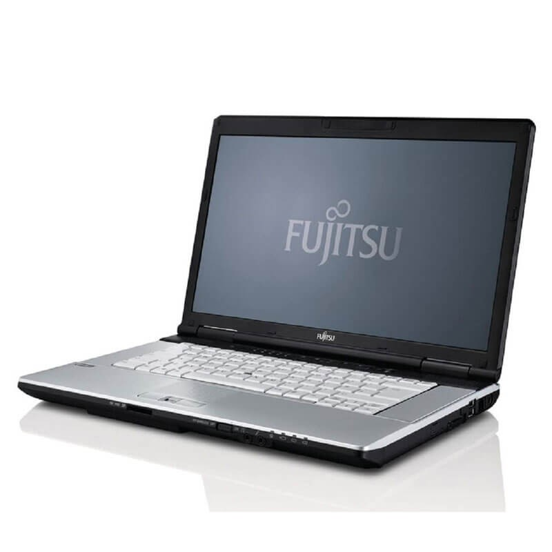 Laptopuri second hand Fujitsu LIFEBOOK E751, Intel Core i5-2520M Generatia 2