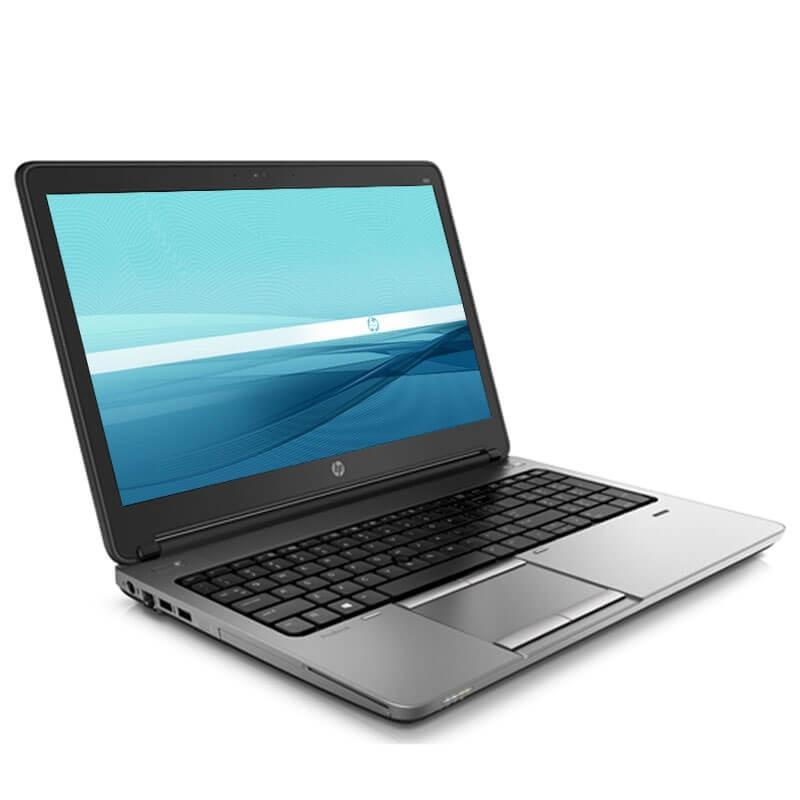 Laptopuri second hand HP ProBook 650 G2, i5-6200U, 256GB SSD, 15.6