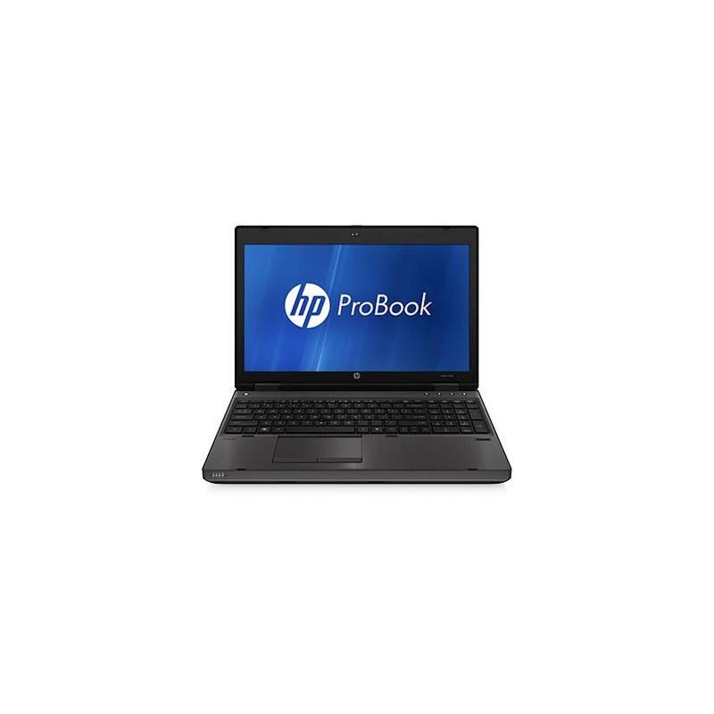Laptopuri second hand HP ProBook 6560b, Core i3-2310M, Tastatura Numerica