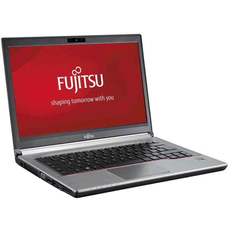 Laptopuri SH Fujitsu LIFEBOOK E734, Intel Core i5-4310M, 8GB RAM