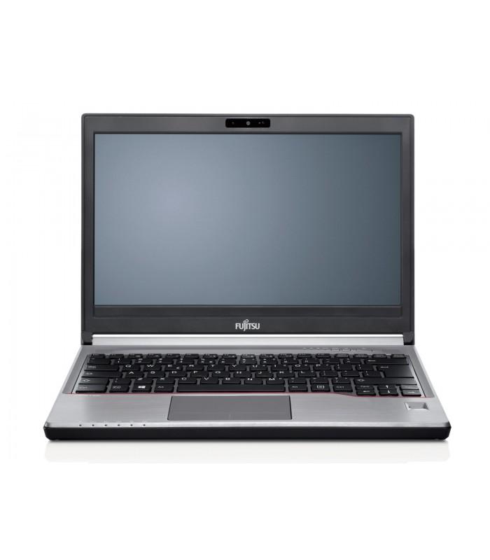 Laptopuri SH Fujitsu LIFEBOOK E736, i5-6200U