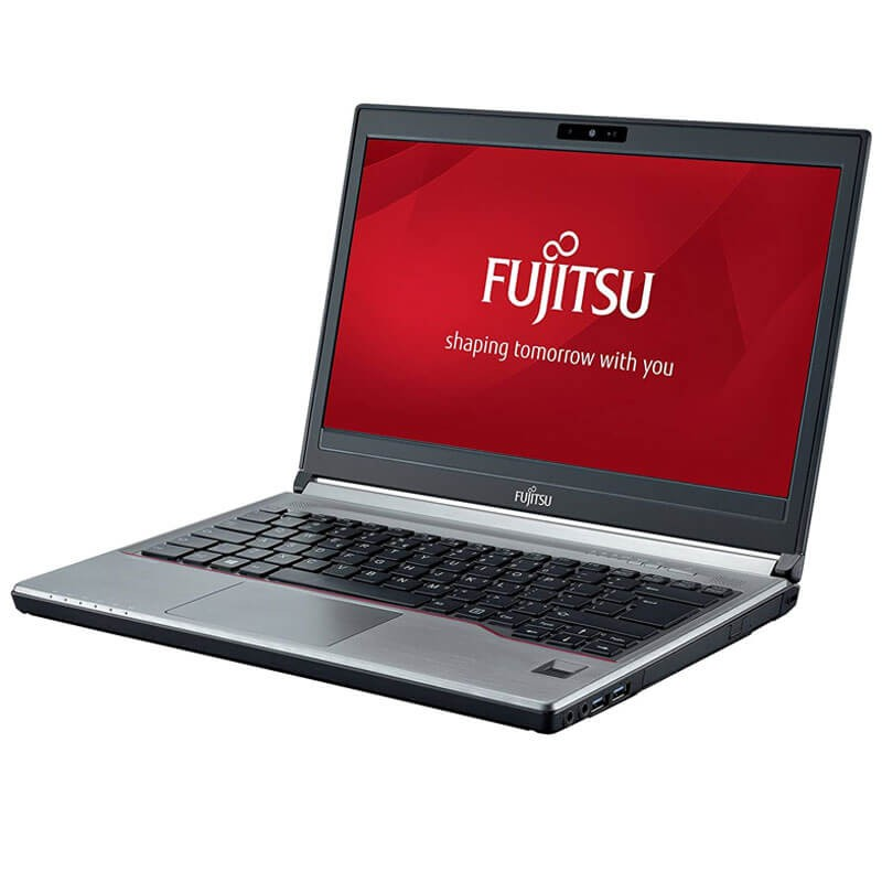 Laptopuri SH Fujitsu LIFEBOOK E744, Intel Core i5-4310M, 8GB RAM
