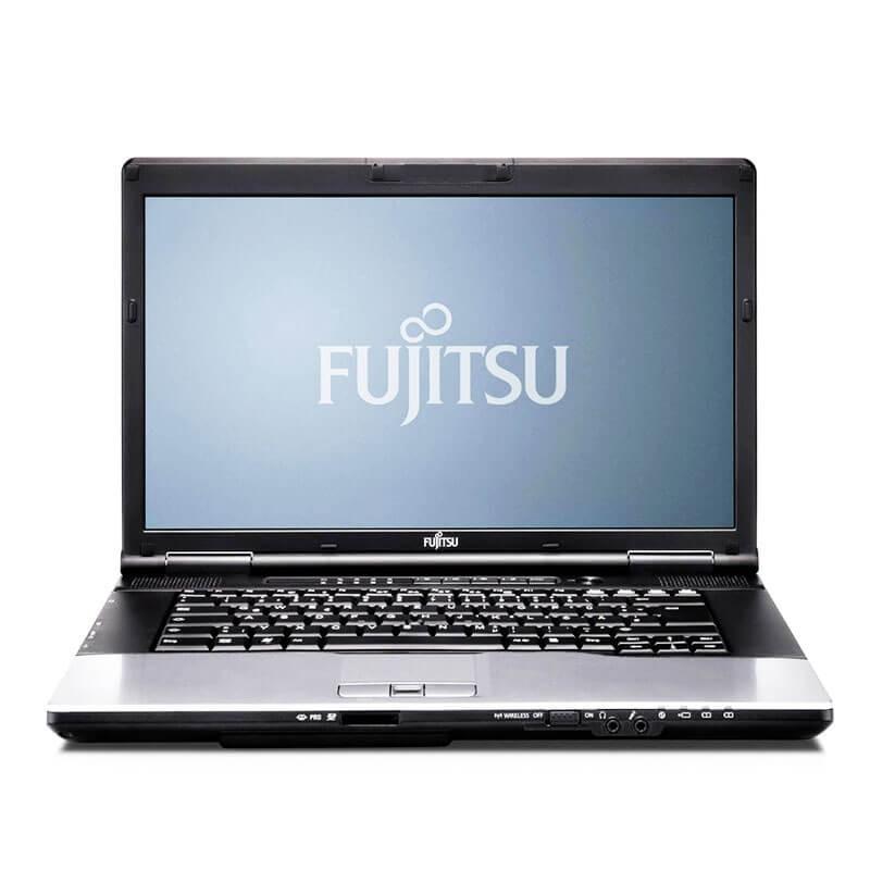 Laptopuri SH Fujitsu LIFEBOOK E752, i5-3320M Generatia 3