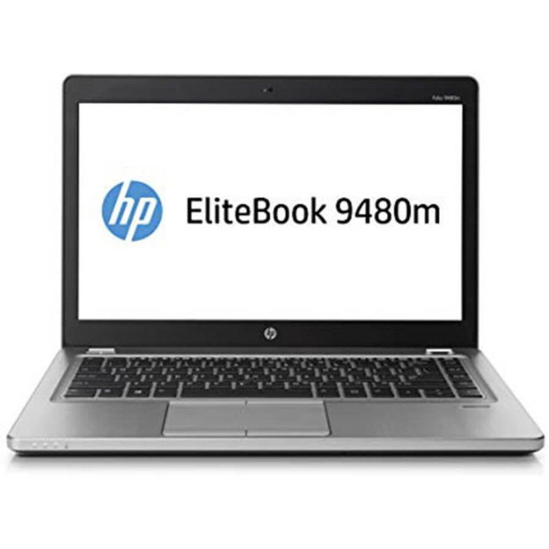 Laptopuri SH HP EliteBook Folio 9480M, Core I5 4310U, Grad A-, 8GB RAM