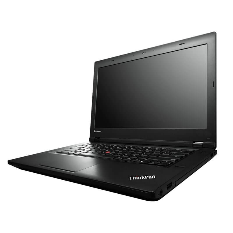 Laptopuri SH Lenovo ThinkPad L540, Intel Core i5-4200M, 120GB SSD