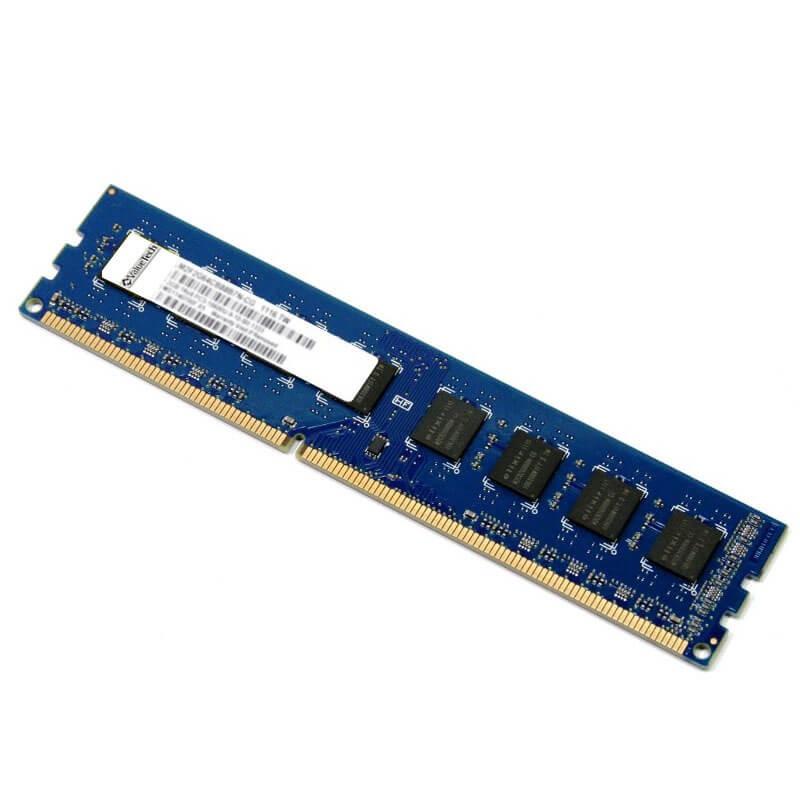 Memorie Calculatoare NOI ValueTech 8GB PC3-12800U DDR3 1600Mhz