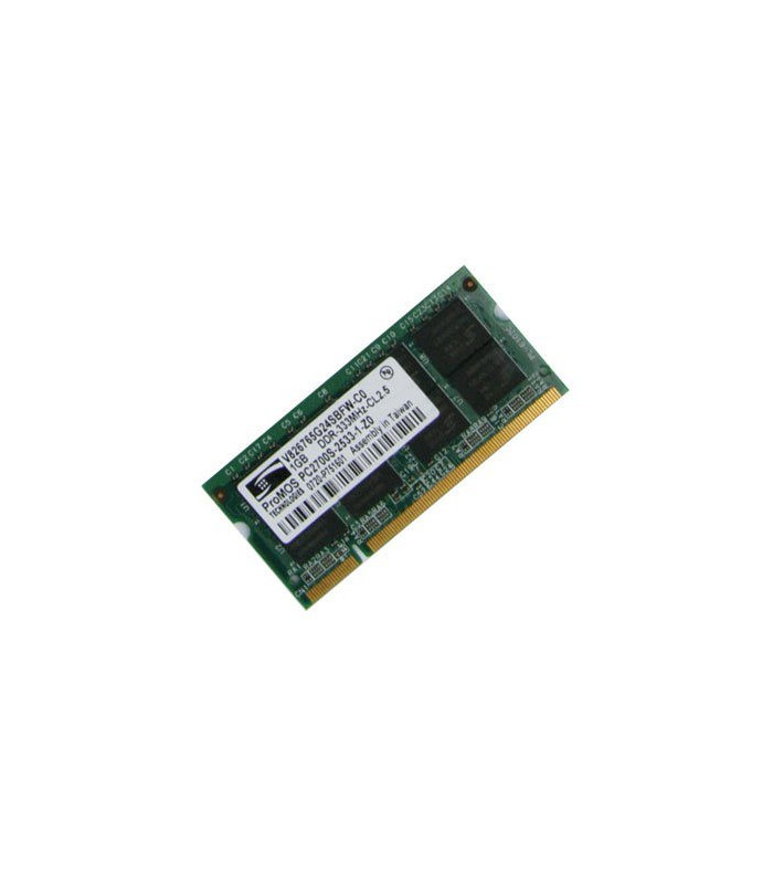 Memorie Laptopuri SH 256MB DDR
