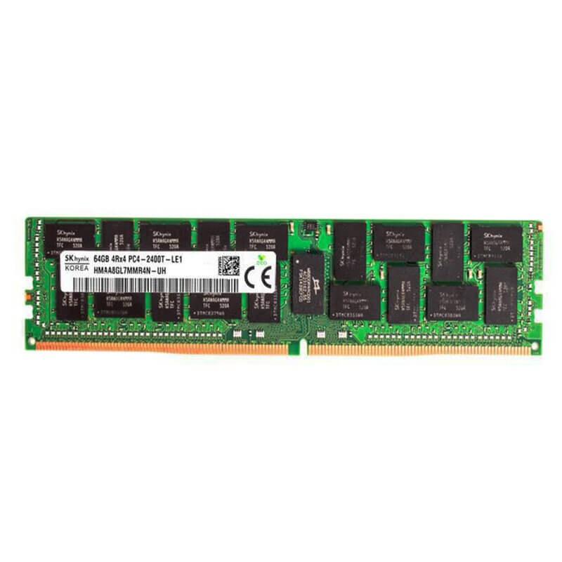 Memorie Servere 64GB PC4-2400T DDR4-19200T, SK Hynix HMAA8GL7MMR4N-UH