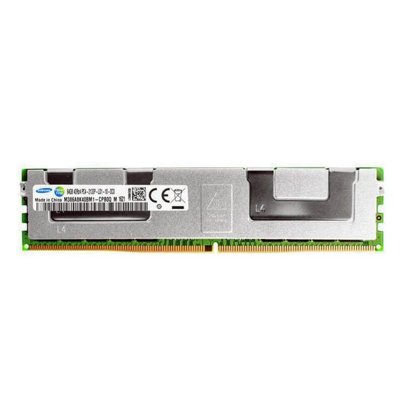 Memorie Servere Refurbished 64GB PC4-2133P-L DDR4-17000L, Samsung M386A8K40BM1-CPB