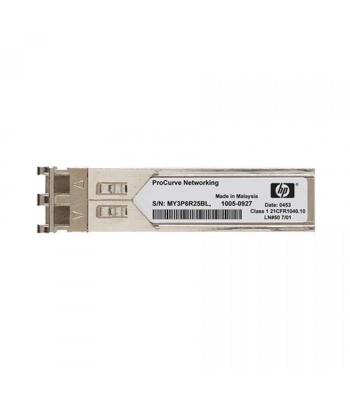 Mini GBIC SH HP ProCurve J4858B 1005-0927
