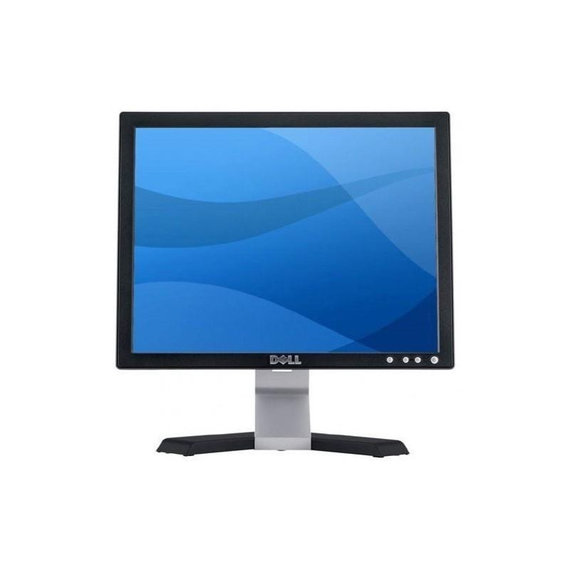 Monitoare LCD Refurbished Dell E177FPF, 17 Inch