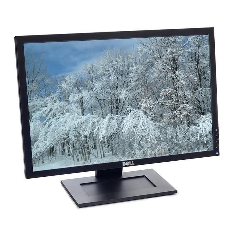 Monitoare LCD Refurbished Dell E2209WF, 22 Inch, 5ms