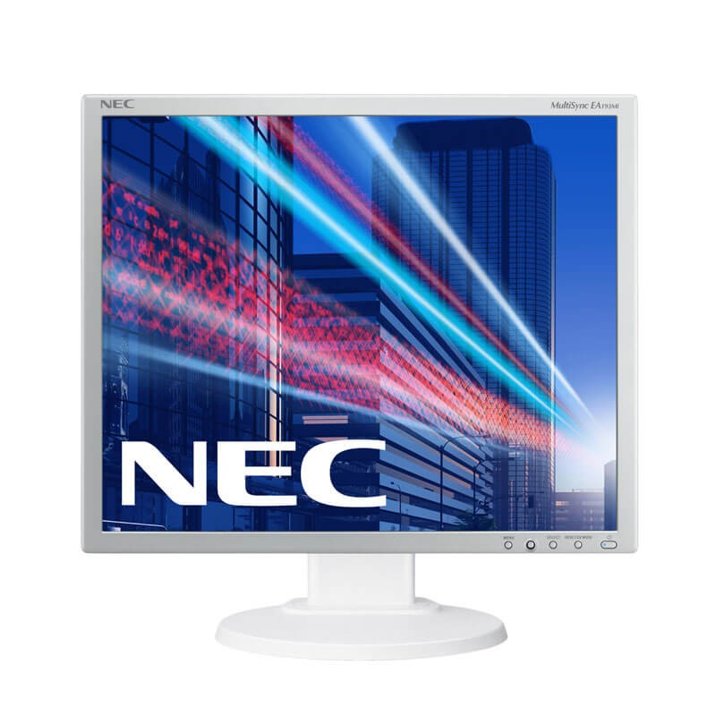 Monitoare LED NOU Open Box NEC MultiSync EA193Mi, Panel IPS, 19 inch