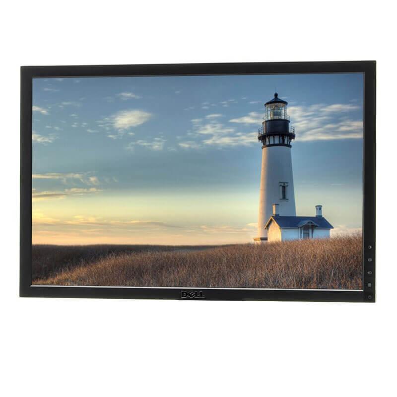 Monitoare SH LCD Dell E1909Wb, Grad B