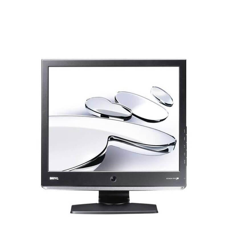Monitor LCD BenQ E700, 17 inci, 1280 x 1024p