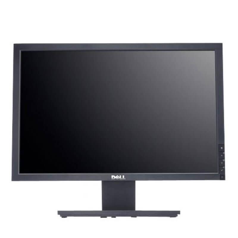 Monitor LCD Dell E1909Wf, 19 inci Widescreen