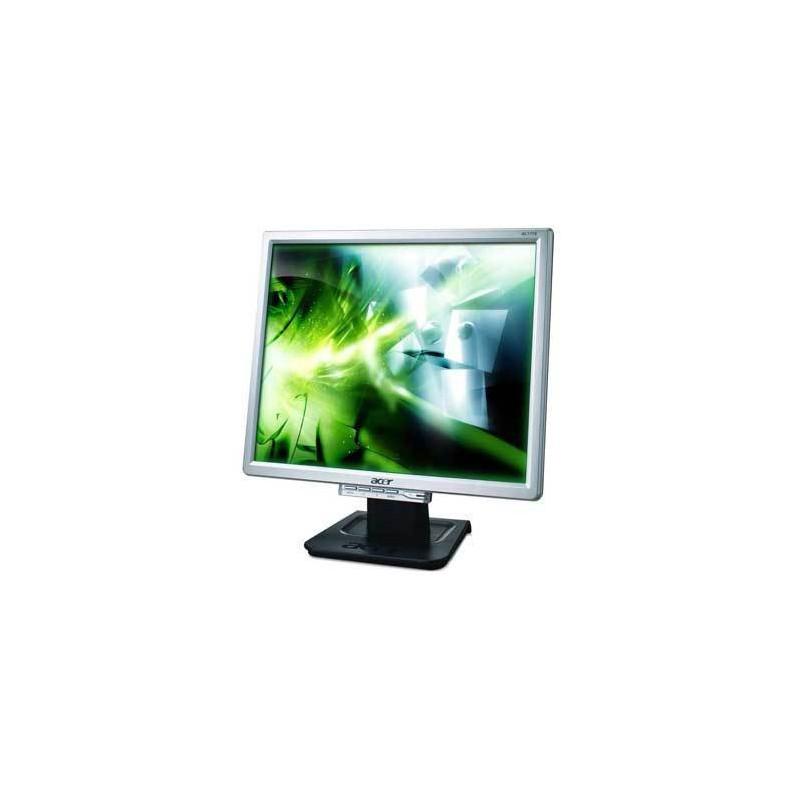 Monitor LCD Refurbished Acer AL1716, 17 Inch