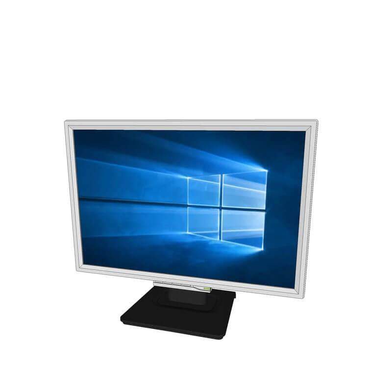 Monitor LCD Acer AL1916w, 19 inch Widescreen, Picior Adaptat