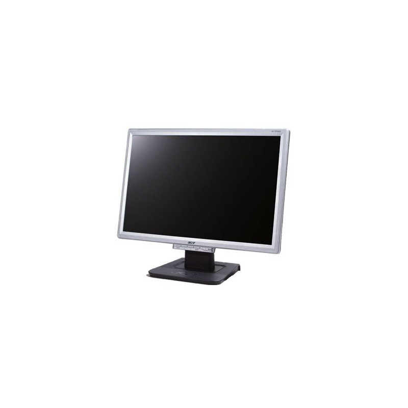 Monitor LCD Refurbished Acer AL1916w, 19 inch WideScreen