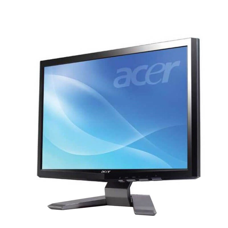 Monitor LCD Refurbished Acer P221W, 22 inch WideScreen
