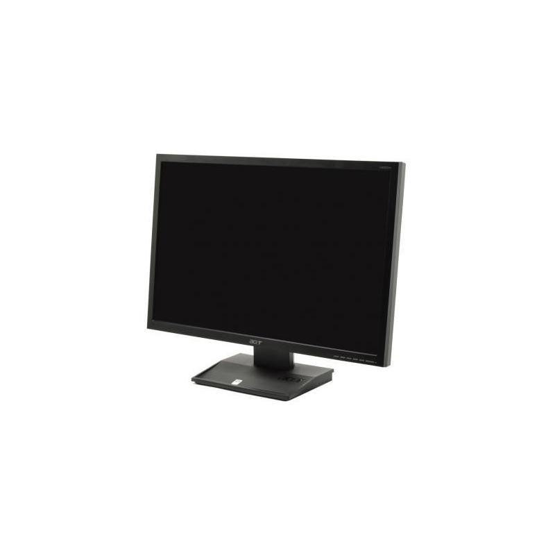 Monitor LCD Refurbished Acer V223W, 22 inch
