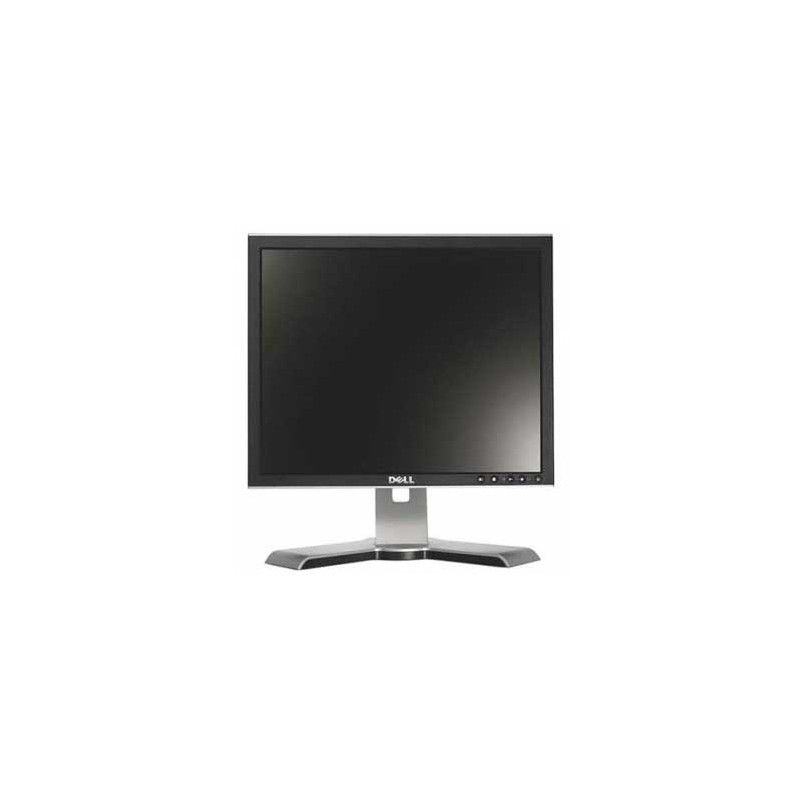 Monitor LCD Refurbished Dell 1708FP, 17 Inch
