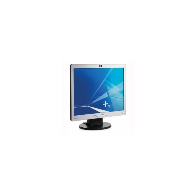 Monitor LCD Refurbished HP L1706, 17 Inch