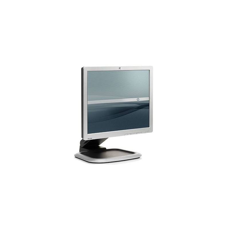 Monitor LCD Refurbished HP L1750, 17 inch